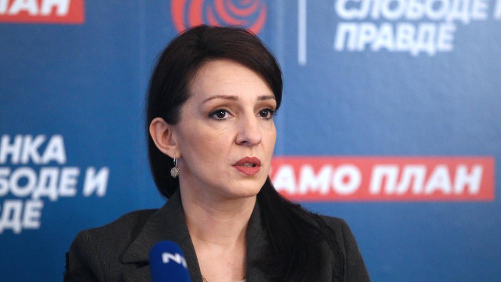 Tepić: Dajem izjavu policiji zbog ugrožavanja moje bezbednosti u Jagodini