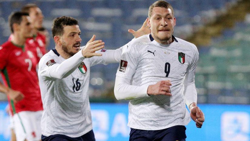 Mozzart daje najveće kvote: Italija 1,20, Rumunija 2,10, Severna Irska 2,07!