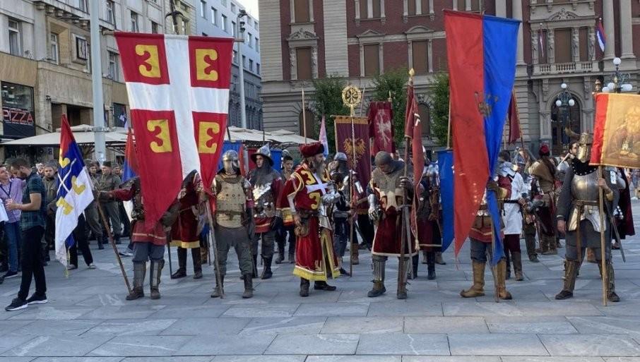 DAN SRPSKOG JEDINSTVA UŽIVO: Srbija i RS obeležavaju zajednički praznik (FOTO/VIDEO)