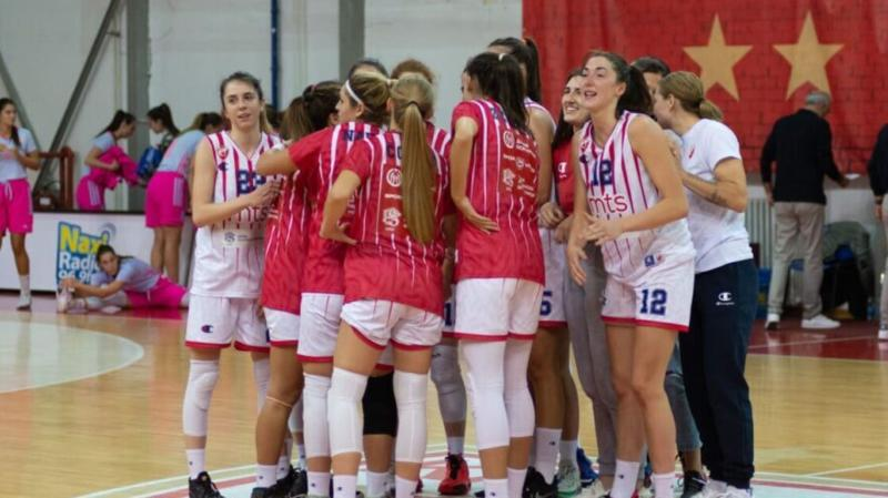 Košarkašice Crvene zvezde poražene na startu Evrokupa