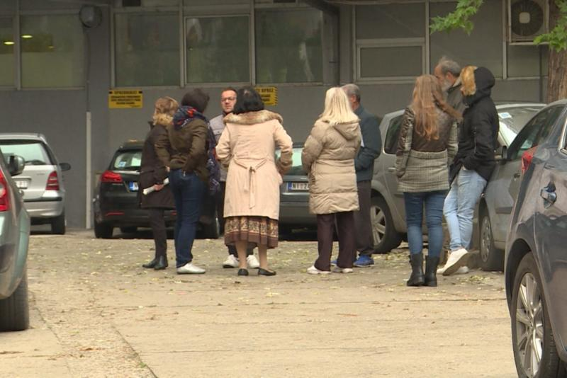 Pokušale razgovor sa pomoćnicom gradonačelnice Niša, završile na – informativnom