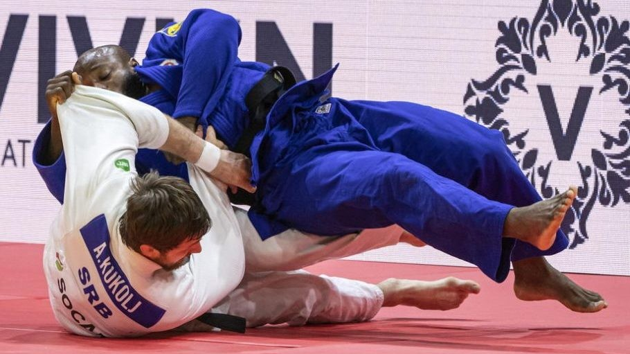 Kukolj osvojio srebrnu medalju na SP u džudou