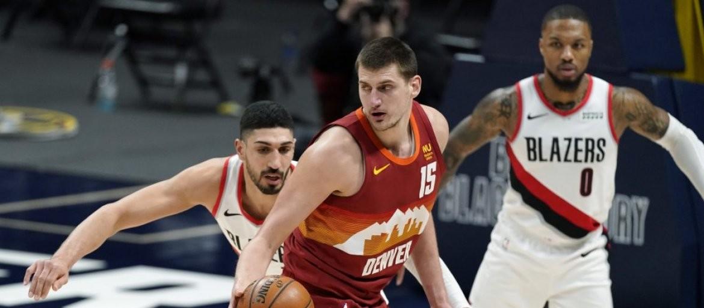 (VIDEO) SKROMNOST JE VRLINA NAJVEĆIH: Ovako je Jokić dočekao SAZNANJE da je MVP NBA lige!
