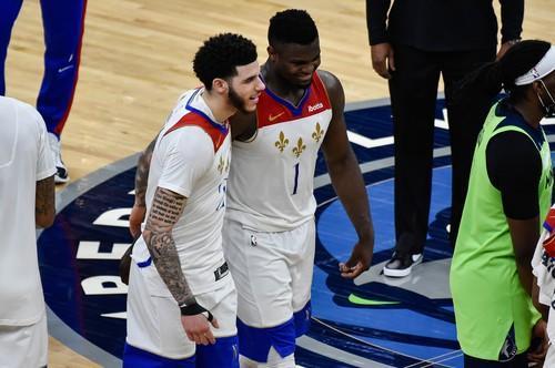 Problemi za Pelikanse: Bez zvezde tima na početku sezone!