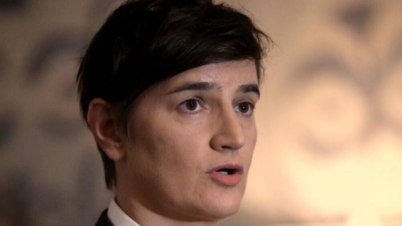 Brnabić: Imamo dokaze da je neko koristio svoj uticaj da Koluviji kaže da optuži Andreja Vučića