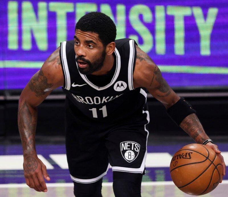 NBA zvezda ima jasan stav: Korona mu odnela majku i rođake, a evo šta kaže na Irvingovu odluku!