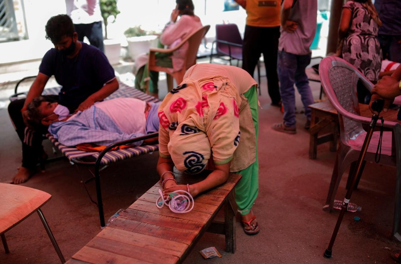 SZO: Više od polovine novih infekcija u svetu u Indiji i Brazilu