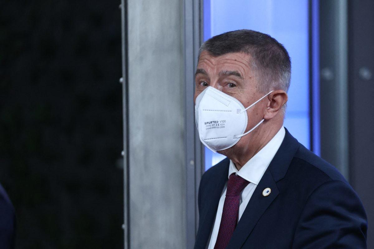Babiš objavio kraj pandemije u Češkoj, epidemiolozi i statistika demantuju