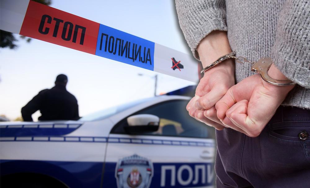 PRILIKOM PRETRESA NAĐENO TRI PIŠTOLJA I 290 KOMADA MUNICIJE: Krivična prijava za Kruševljanina (60)
