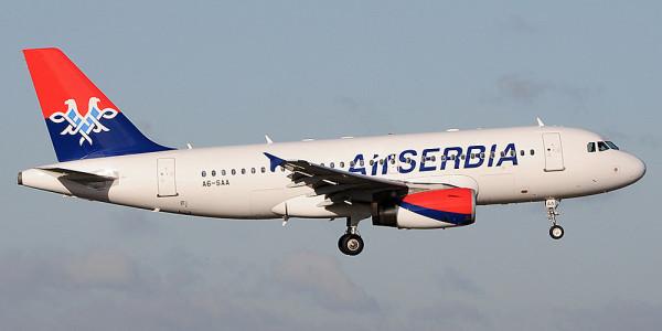 Er Srbija uvodi čarter letove iz Niša do Antalije