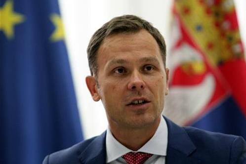 Mali: Poruka nemačke kancelarke govori o ugledu Srbije i predsednika Vučića