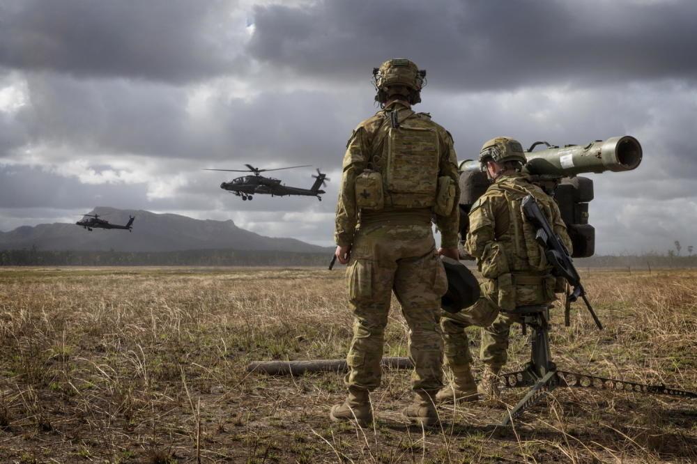 NOVA GENERACIJA LASERSKOG NAORUŽANJA: Američka vojska ulaže ozbiljna sredstva (VIDEO)