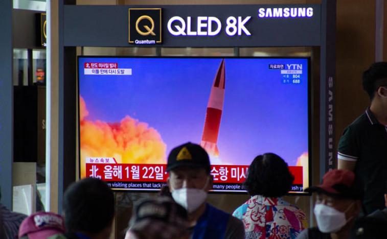 Хитан састанак СБ УН о Северној Кореји