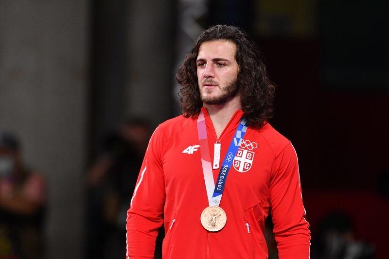 Datunašvili postao svetski prvak u Oslu