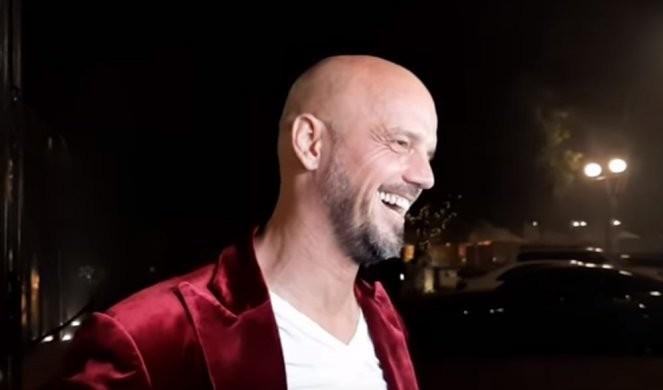 UMALO DA SE ODREKNE SINA! Boban Rajović izneo TAJNE iz prošlosti - Radiću kao TAKSISTA u Danskoj! /FOTO/