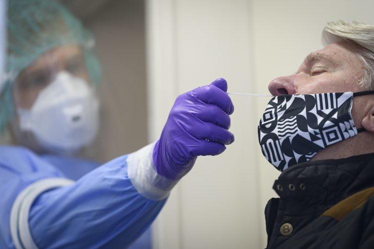 Coronavirus: Croatia reports 2,022 new cases, highest daily figure since May