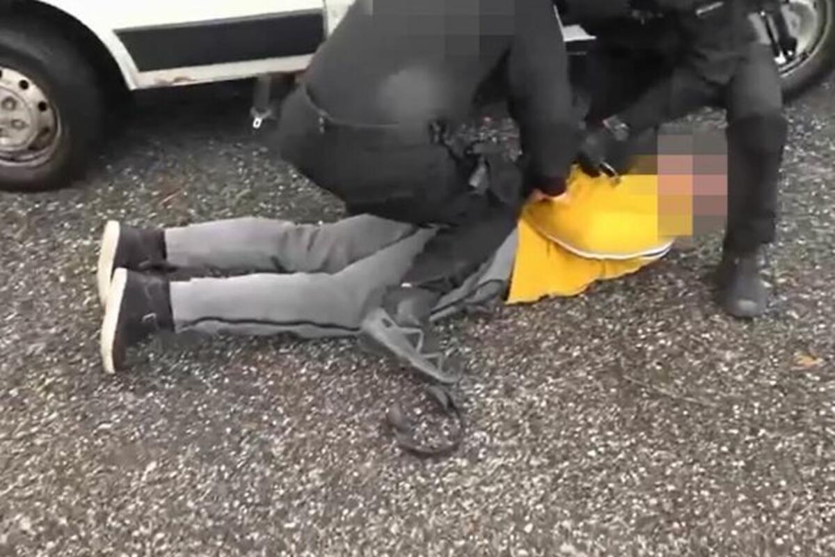 """U AKCIJI """"MUFLON"""" PAO VOĐA KRIMINALNE GRUPE! Policija na 16 lokacija u Beogradu pronašla narkotike"""