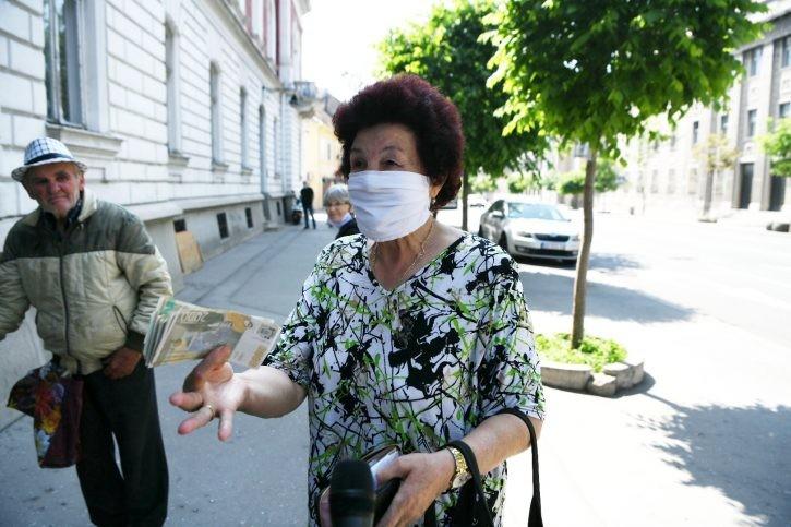 Kako žive penzioneri u Srbiji: 300.000 ljudi prima manje od 15.000 dinara