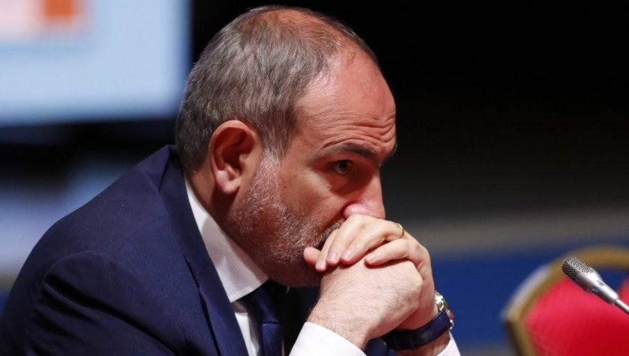 ODGOVOR POLITIČKOM RIVALU: Jermenski premijer nudi sina za razmenu zarobljenika