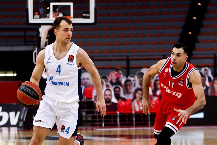 Kratko i jasno: Kevin Pangos u Partizanu? Podrhtava tlo