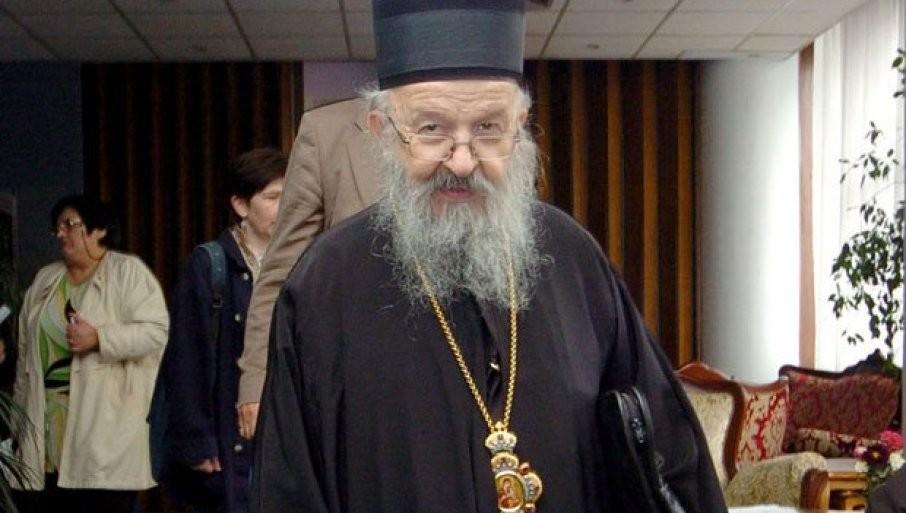 IZGUBIO BITKU SA KORONOM: Preminuo raščinjeni episkop Artemije