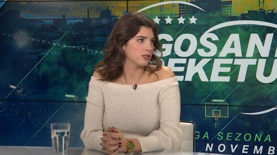 Glumica Iva Ilinčić takođe progovorila o Aleksićevom zlostavljanju