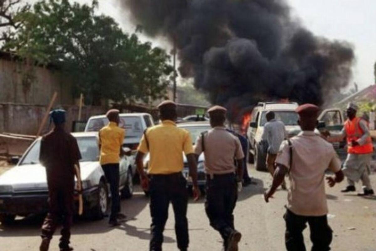 AFRIČKI TERORISTI POZDRAVILI MANJAK VAKCINA NA KONTINENTU: Evo kako im je pandemija učinila nenadanu uslugu! VIDEO
