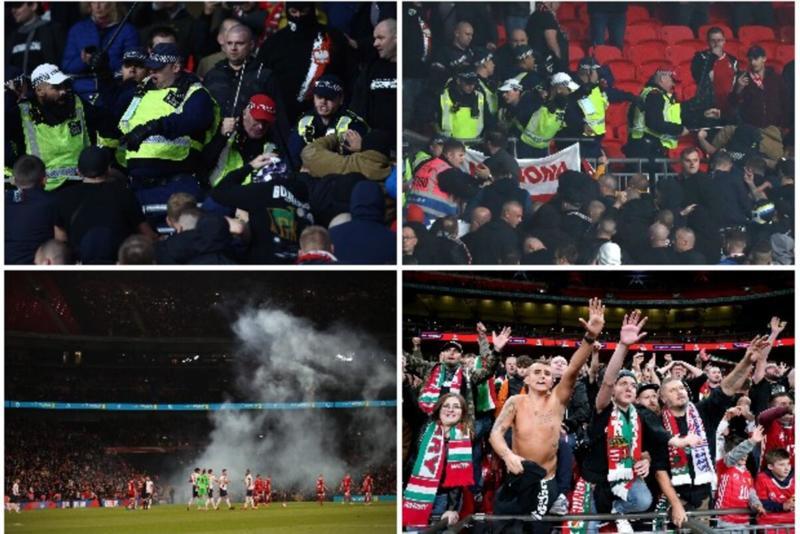 EPILOG: Mađarskim navijačima dve godine zabrane prisustva na stadionima zbog rasizma!