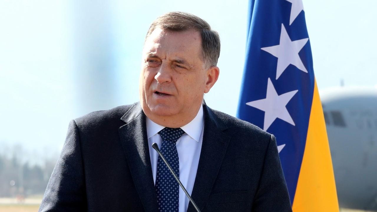 Dodik od Saveta bezbednosti i Gutereša tražio da ambasador BiH pri UN ne govori na sednici SB