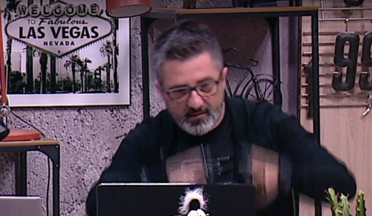 ŠOK UŽIVO NA TV NOVA S Puklo Razgibavanje! Darko isprozivao Antonelu, Ivana Ivanovića i Brankicu, dao otkaz i izašao iz studija!