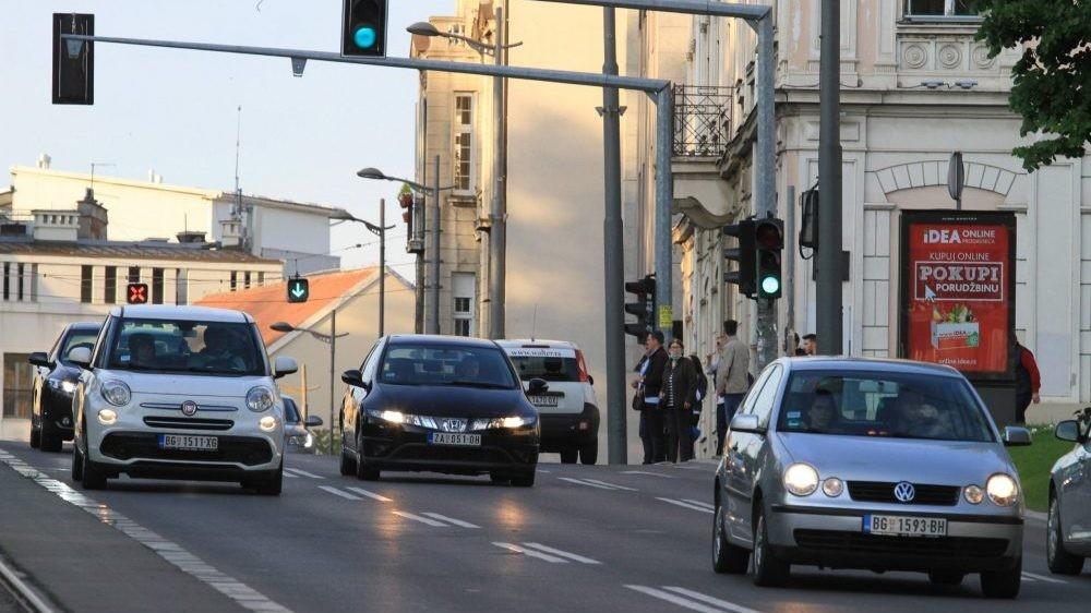 Registracija vozila ipak i posle 5. jula pod nepromenjenim uslovima