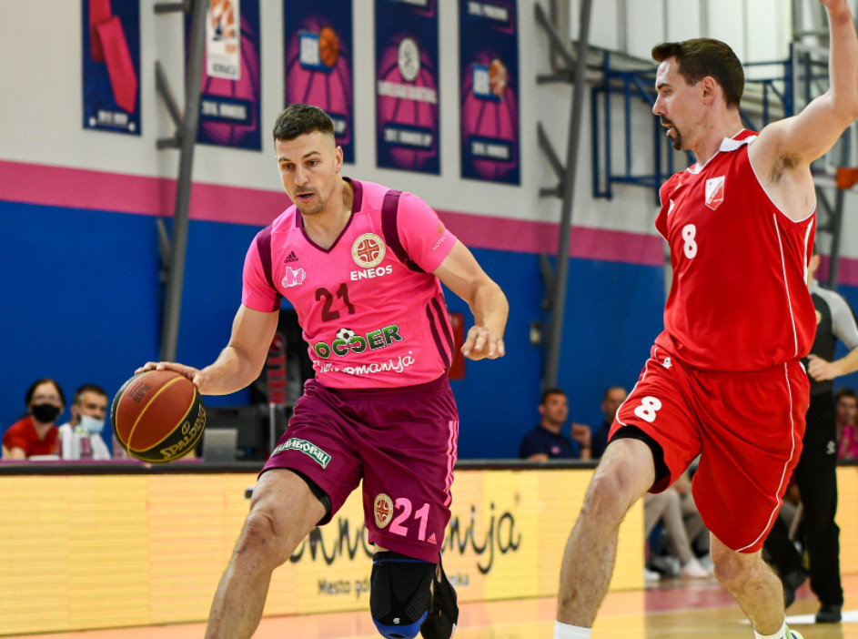 NAJAVLJUJE TUČU: Bivši kapiten Partizana maksimalno naoštren pred utakmicu sa Zvezdom – 'U finale idemo da se pobijemo sa njima'