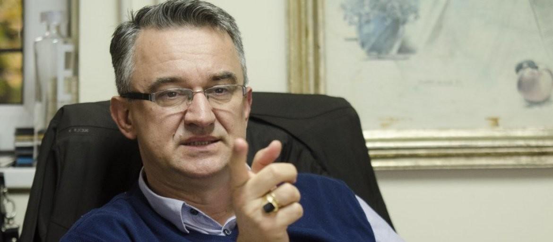 MLADIĆEV SIN VIDEO OCA SAT VREMENA NAKON PRESUDE: Darko Mladić otkriva o čemu je pričao sa generalom!