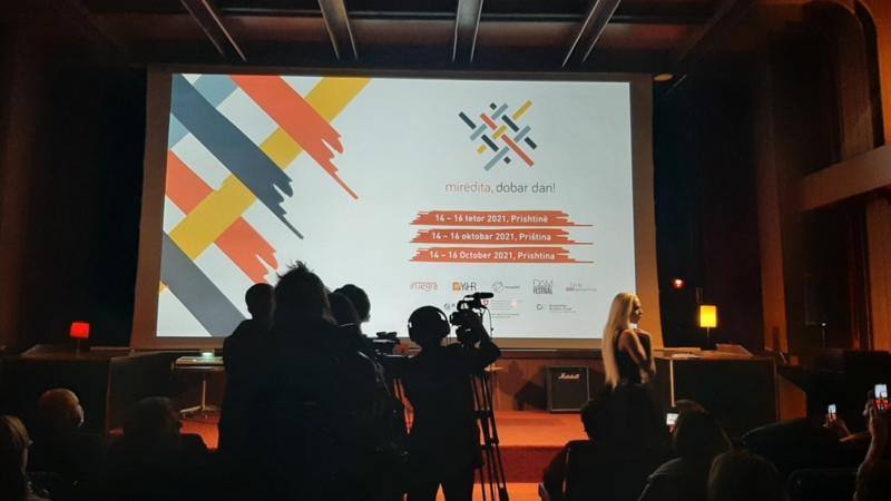 Festival 'Mirdita, dobar dan' otvoren u Prištini