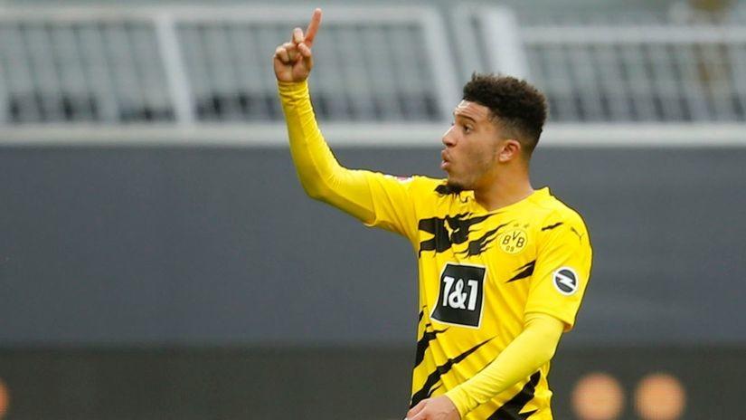 Idemo opet: Ruka ruci Junajteda i Sanča do juna 2026, Dortmund odbio prvu zvaničnu ponudu od 70.000.000 evra