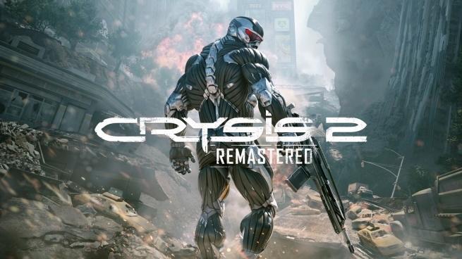 Objavljeni su PC zahtevi za Crysis 2 & 3 Remastered