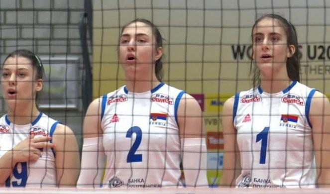 ITALIJA POGUBNA ZA SRBIJU! Juniorke poražene u FINALU Svetskog prvenstva!