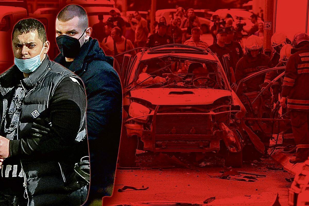 ZBOG VELJE I MARETA UHAPŠENI SLUŽBENICI UPRAVE POLICIJE: Velika akcija u Crnoj Gori