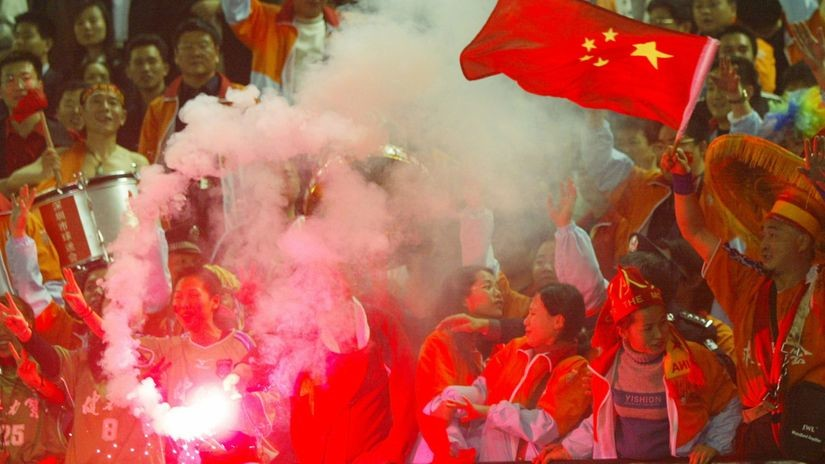 AZIJA: Guangdžou zaokružio dvojku