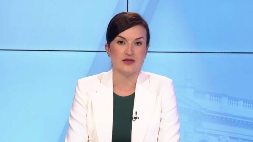 Jelena Obućina: Ovu vlast održavaju mediji koji obmanjuju narod