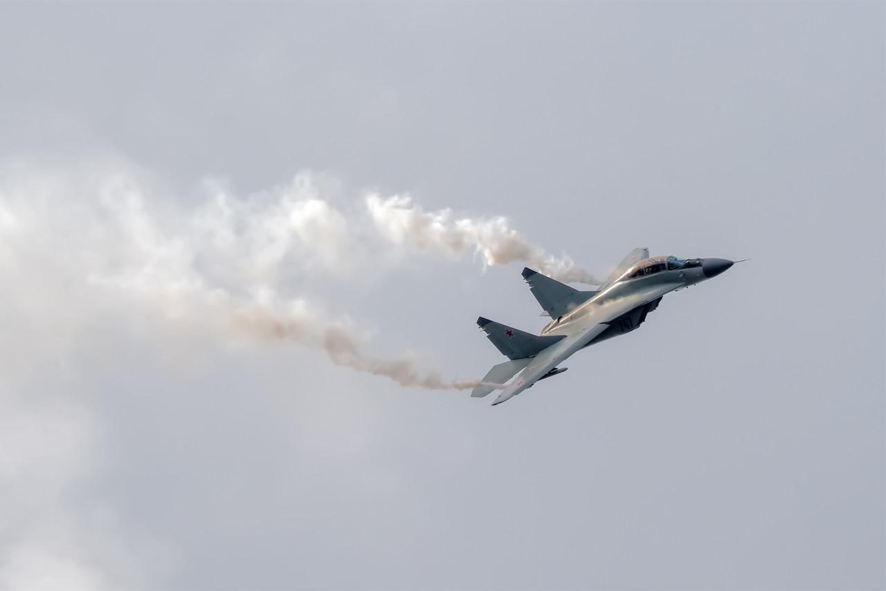 Tango six: Srušio se bugarski MiG-29, prekinuta PVO vežba