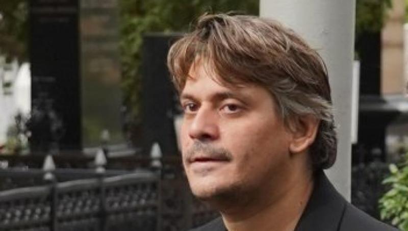 ESTRADNA OSVETA ME NE ZANIMA: Milan Laća Radulović prekinuo ćutanje pre isteka 40 dana žalosti