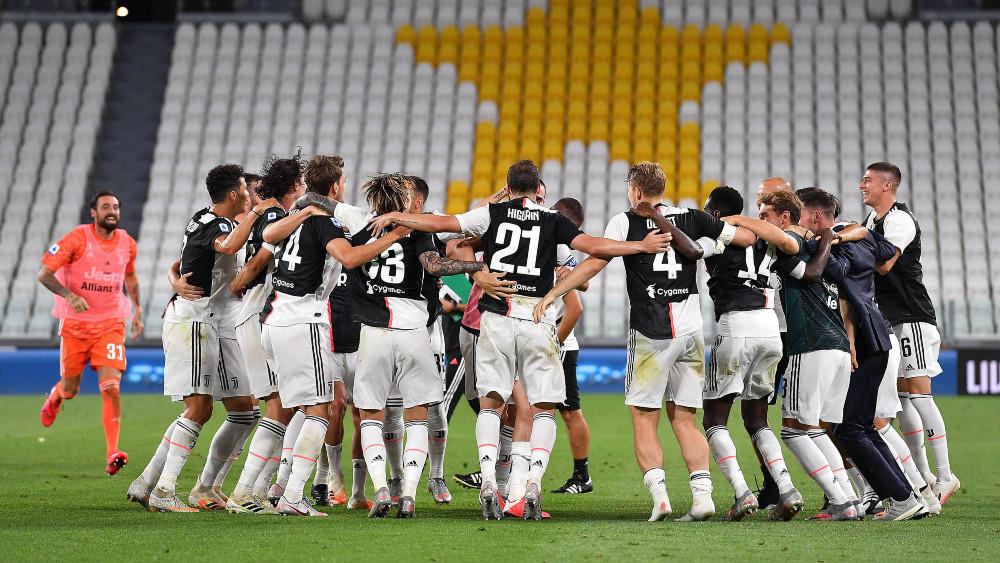 Pobede Juventusa i Intera