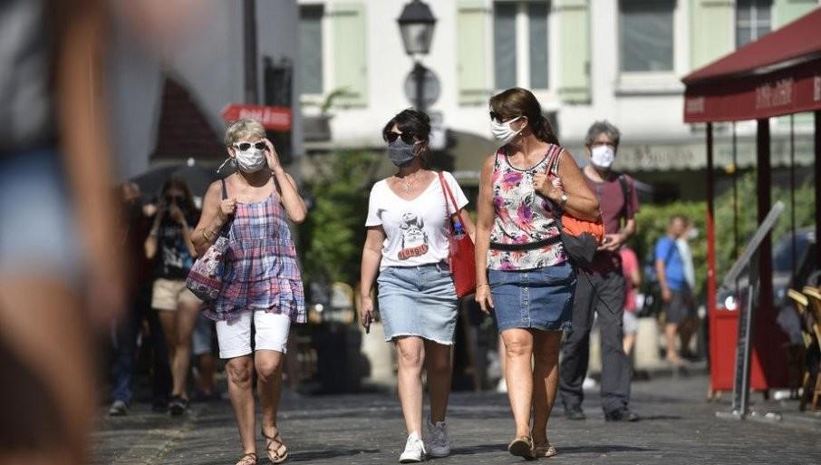 FRANCUSKA: Produžena mogućnost važenja sanitarne propusnice čak do 31. jula