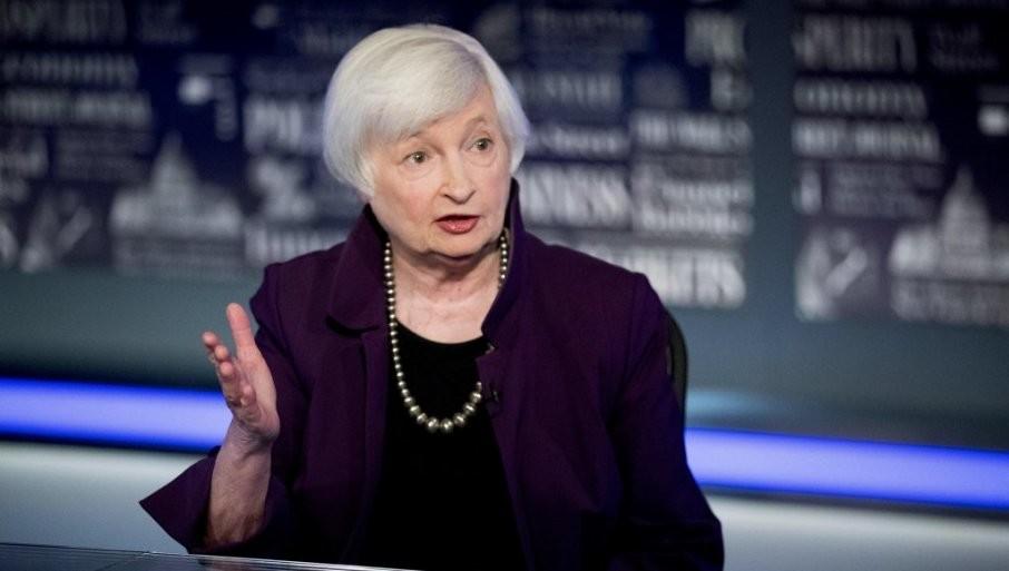 DŽENET JELEN O NAJVREDNIJOJ KRIPTOVALUTI: Bitkoin rizična, špekulativna imovina