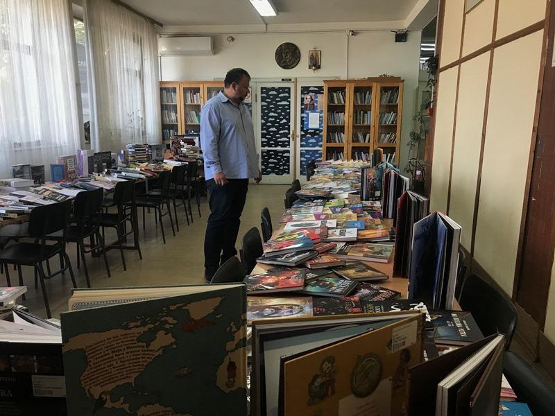 Prokupačka Biblioteka uvećala knjižni fond za 806 knjiga