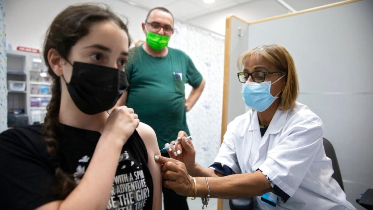 Fajzer testira vakcinu kod dece mlađe od 12 godina