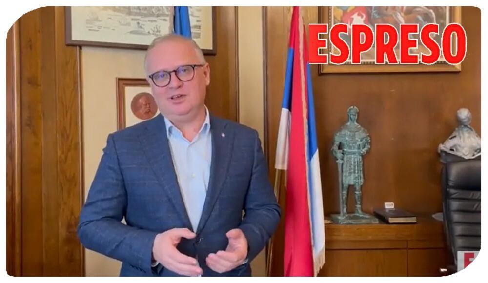 POČELA KAMPANJA O VAŽNOSTI IMUNIZACIJE: Vesić zahvalio svima i tim povodom je postavljeno više od 70 bilborda!