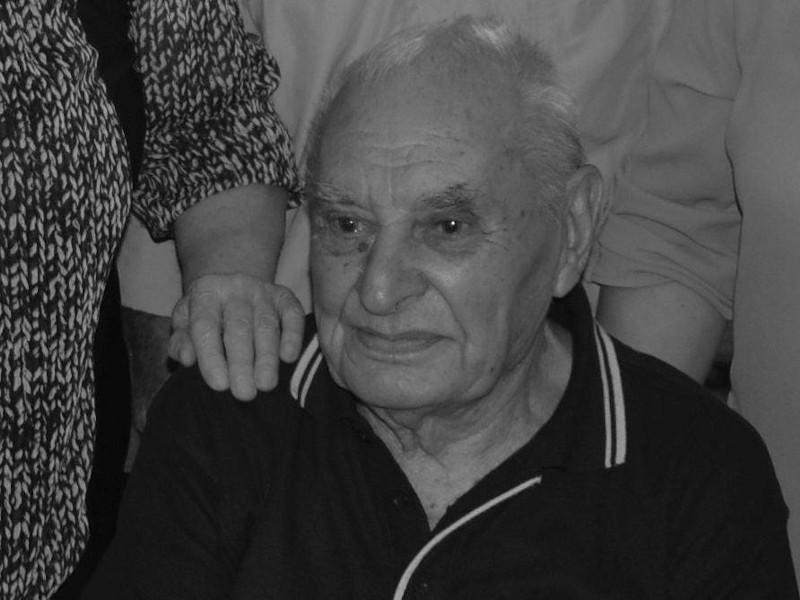 In memoriam: Dušan Popović