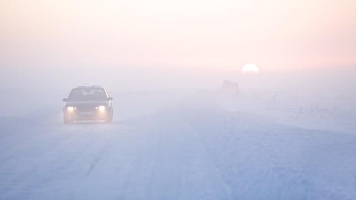 Sneg zavejao Ivanjicu, proglašena vanredna situacija